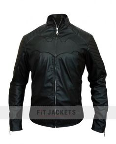 http://www.fitjackets.com/products/BATMAN-BEGINS-JACKET.html  Fitjackets now present #BatmanBegins Jackets Get this outclass #ChristianBale Batman Jacket with very reasonable price at our #onlinestore with Free Worldwide shipping.