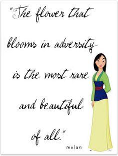 """""""Blooming In Adversity"""""""