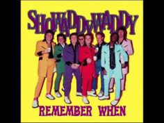 Music Compilation - Showaddywaddy - Rock 'N' Roll 70s Music, Teenage Years, Soul Music, Good Ol, The Duff, Rock N Roll, Childhood Memories, Music Videos, Songs