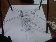Drawing Machines   Cerebellion