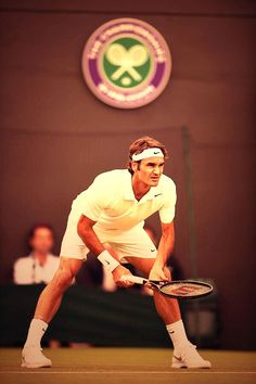 #Federer makes it into the quarterfinals with a 6-1, 6-4, 6-4 win over #Robredo