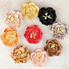 Hey, I found this really awesome Etsy listing at https://www.etsy.com/ru/listing/156899841/prima-marketing-lyric-paper-flowers