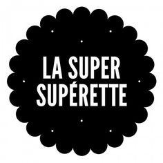 La super supérette - Mélanie & Lucie