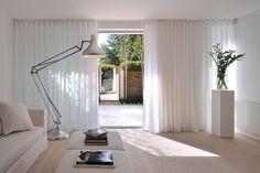 Highgate Residence by TG Studio