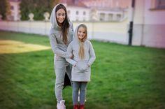 Kombinezon SIENA i sukienka MELIK z bordowym wnętrzem   Świetne rozwiązanie na jesienno-zimowe dni !  www.stoneskirts.pl
