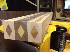 Tips for Building a Freestyle End Grain Cutting Board - by JL7 @ LumberJocks.com ~ woodworking community