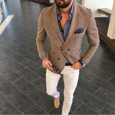 Mens Fashion InfluencerさんはInstagramを利用しています:「@tufanir ✔️」