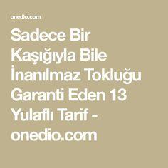 Sadece Bir Kaşığıyla Bile İnanılmaz Tokluğu Garanti Eden 13 Yulaflı Tarif - onedio.com