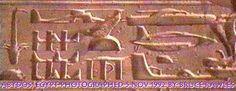 Cosas de Jorge: Gran Templo de Abidos