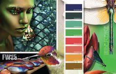 2015-2016 Fashion - DyStar CSI's Colorworld