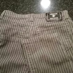 Versace jeans Vintage versace jeans. ..good quality Italy made jeans Versace Pants