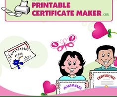 Special certificate award template for excellence use our free online printable certificate maker software to create your own personalized award certificates for recognition of students business marriage yadclub Gallery