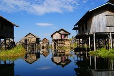 Stilt houses or pile dwellings or palafitte are houses raised on piles over the…