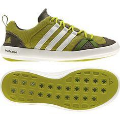 Boat CC Lace Shoe (Women's) #Adidas at RockCreek.com