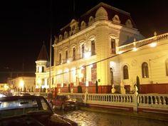 El Oro Estado de Mexico #amoviajar #hotelescity