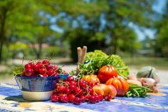 Les expressions avec les fruits et les légumes