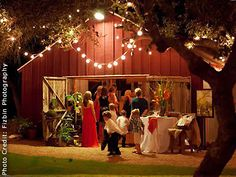 The Wildflower Barn Driftwood Weddings Austin Wedding Venues 78619 Another possible wedding reception place...it's a little ways out, but not too bad!