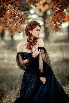 Gothic by Olga Boyko