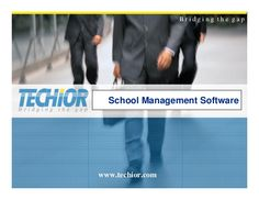 ‎School Management Software,‬ 30 days money back guarantee makes purchasing our products 100% risk free for our customers. Customer Support – info@techior.com Phone: (0712) 2248792 / 09766616435