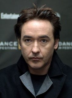 John Cusack at event of Grace Is Gone