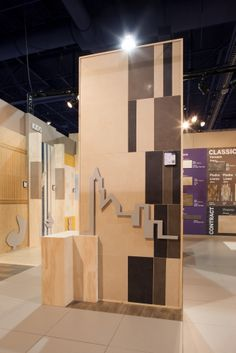 STAND COVERINGS 2014