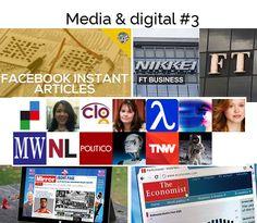 FemmeEntreprise @FemmeEnt 7s7 seconds ago  Media & Social Media - #Media & #Digital N°3 http://newsblog.paris/femmeent/2015/11/03/media-social-media/ … #socialmedia