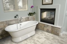 Another enchanting bathroom with #IVC flooring    www.ivcfloors.com