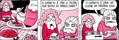 Anésia Dolores almoço comida arroz feijão costumes correto prato