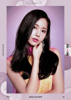 """[Photos] Twice Mini Album """"Yes or Yes"""" Image Teaser Nayeon, Kpop Girl Groups, Korean Girl Groups, Kpop Girls, Extended Play, Shinee, Nct 127, Got7, Most Popular Kpop"""