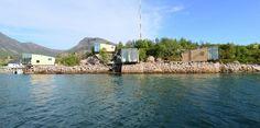 Galeria de Resort da Ilha de Manshausen / Stinessen Arkitektur - 2