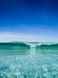 A Perfect Wave