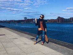 Dica Looks de Viagem   Dinamarca Semana 1   Juliana Goes