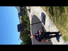 Crazed Cop Stalks Man then Pulls a Gun on Him for Filming from his Own Front Yard | The Free Thought Project