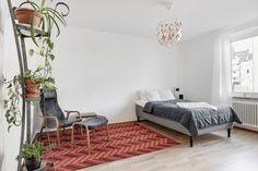 Qvantenborgsvägen 3B, Kobjer, Lund — Bjurfors Lund, Entryway Bench, Furniture, Home Decor, Entry Bench, Foyer Bench, Interior Design, Home Interior Design, Arredamento