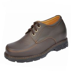 Black_100    Brown_101  Height Increase Elevator GEQ 10cm / 3.94inch with the SKU:MENSS_100 - luxury elevator shoes add height 4inch / 10cm taller for men dermic causal shoes