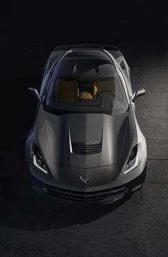 2014 Corvette Stingray Awesome