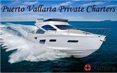 Puerto Vallarta Private Charters