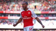 Arsenal star issues warning to rivals after Bayern victory - http://footballersfanpage.co.uk/arsenal-star-issues-warning-to-rivals-after-bayern-victory/