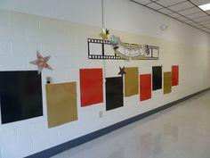 hollywood classroom theme | for my star theme aka hollywood theme without the hollywood
