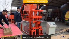 is a multifunctional compressed earth block machine also a fully automatic hydraulic clay interlocking brick making machine. shaping cycle is as short a. Machine Video, Making Machine, Interlocking Bricks, Conveyor Belt, 8 Hours, Multifunctional, Mixer, Belts, Clay