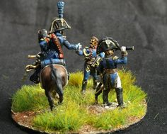 20mm 1 72 Zvesda Painted Napoleonic French Staff Command Wargame Waterloo | eBay