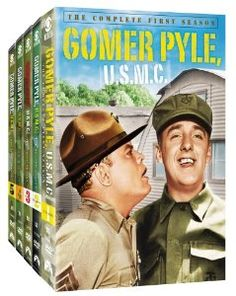 Gomer Pyle U.S.M.C. - Complete Series, Seasons 1-5 (1957) Jim Nabors (Actor), Franklin O. Sutton (Actor) | Rated: NR | Format: DVD Price: 	$57.41 https://www.amazon.com/dp/B001DHXT4I/ref=as_li_ss_til?tag=howtobuild005-20=0=0=as4=B001DHXT4I=0KWNSG0TMX6PDKNB63D7