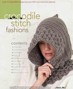 https://picasaweb.google.com/102039730947891021086/CrocodileStitchFashions?noredirect=1#5714345498847167810    Crocodile stitch fashions