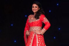 Manish Malhotra Angeli Foundation Fashion Show