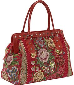 ShopStyle: Mellow World Flower Shop Red