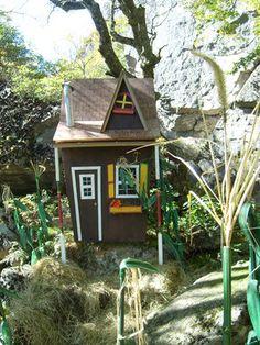 Land of Oz Theme Park – Beech Mountain, North Carolina | Atlas Obscura