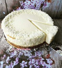 Cheesecakes, Nutella, Camembert Cheese, Sweets, Baking, Pierogi, Aga, Gastronomia, Meals