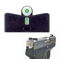 Big Dot Sights for Glock | XS Sight Systems 24/7 Big Dot Tritium Handgun Sights - fits Glock 17 ...