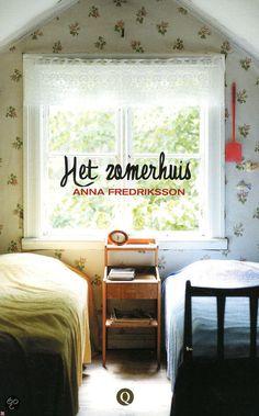 Het zomerhuis, prachtig, wil zo naar Zweden !