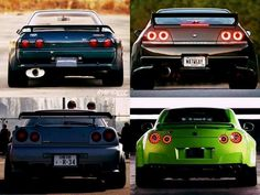 Holdens and Cool Cars Nissan Skyline Gtr R33, Gtr R34, Japanese Domestic Market, Sport Cars, Cars And Motorcycles, Cool Cars, Dream Cars, Automobile, Godzilla